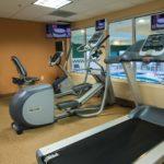 Fitnesscenter2 Shuttershotel Elkonevada